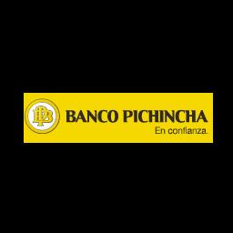 Logo de Banco Pichincha