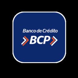 Logo de BCP