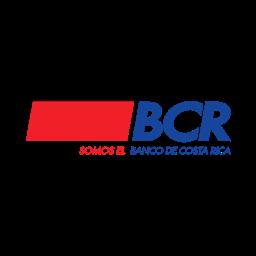 Logo de BCR