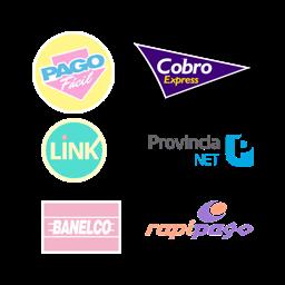 Logo de Efectivo