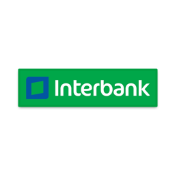 Logo de Interbank