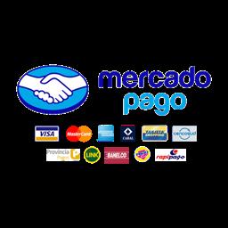 Logo de MercadoPago