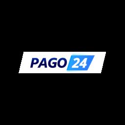 Logo de Pago 24