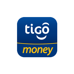 Logo de Tigo Money
