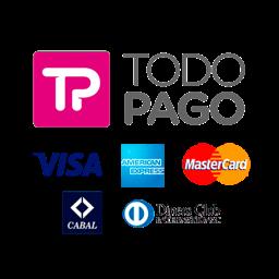 Logo de TodoPago