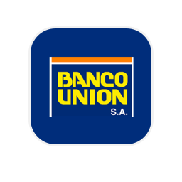 Logo de Banco Union